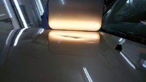 Удаление вмятин без покраски на Suzuki Grand Vitara